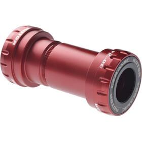 Rotor MTB BB 30 Roulement intérieur 24 mm Céramique, red